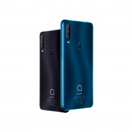 Funda LifeProof Nüüd Morada para iPhone 7