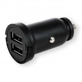 Auriculares Estéreo Sony Ericsson HPM-64D Turquesa con adaptador dual