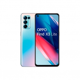 Innjoo X2 16GB Gris Dual SIM