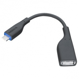 Base cargadora original Blackberry ASY-14396-006/HDW-14189-001