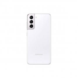 Auriculares Bluetooth i24 Blancos con estuche de carga