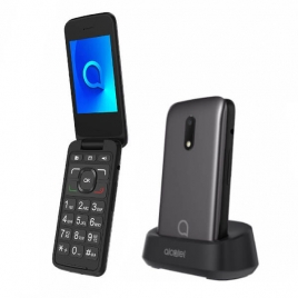 Alcatel 1066D Blanco Dual SIM
