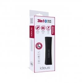 Puntero Nokia N97 Plata