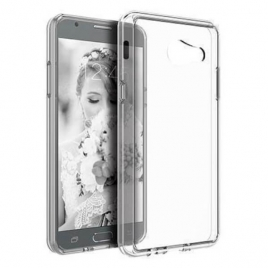 Funda Duo BQ Aquaris M8 Gris