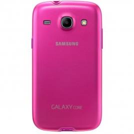 f1543617a2b Funda de piel para Samsung Galaxy S4 mini verde ...
