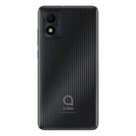 Alcatel 3026X Gris Single SIM