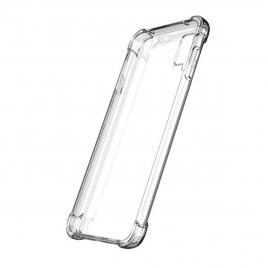 Funda de piel tipo libro CABQ5HDLEABOPU para BQ Aquaris 5 HD púrpura