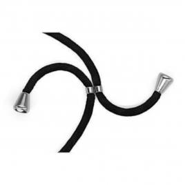 Carcasa rígida original para Huawei P8 lite gris