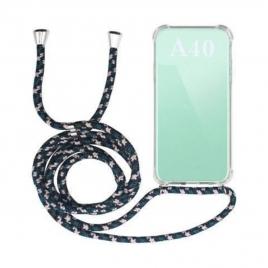 Funda negra para Samsung Galaxy TAB S4 10.5 T830
