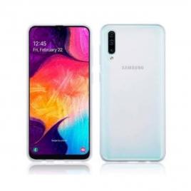 Funda de silicona transparente para Huawei P9