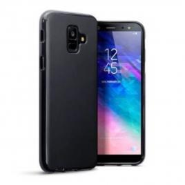 Carcasa Huawei P Smart (2019) Hybrid (bumper + trasera) Transparente
