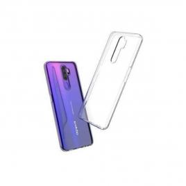Alcatel Teléfono DEC D285 Blanco