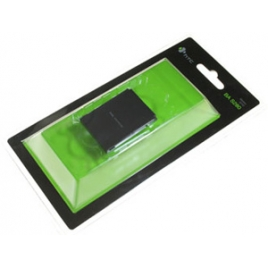 Alcatel Telefono DEC D135 Trio Negro Orange
