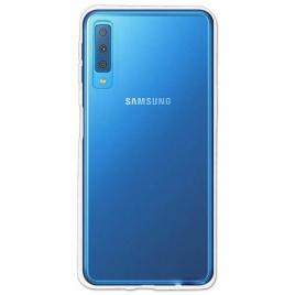 Carcasa iPhone 11 Pro Hybrid (bumper+trasera) transparente