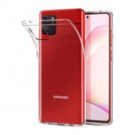 Carcasa híbrida transparente para Samsung Galaxy J5 (2017)