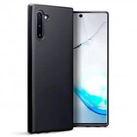 Carcasa trasera transparente para Samsung Galaxy J6 Plus (2018)