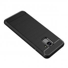 Carcasa Samsung Galaxy A20s hybrid