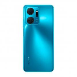 Funda móvil colgante con cuerda para iPhone SE 2020 / 8 / 7 silicona premium Rosa