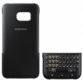 Carcasa trasera transparente para Samsung Galaxy S9