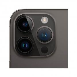 Carcasa Huawei P10 híbrida (bumper+trasera) efecto metálico negra