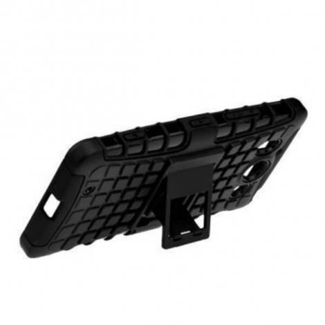Carcasa trasera transparente para Xiaomi Mi A2