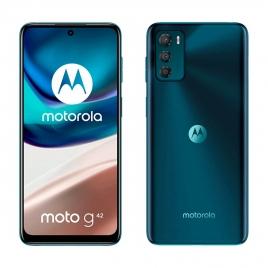Google Pixel 4 XL 6GB/64GB Blanco Single SIM + eSIM