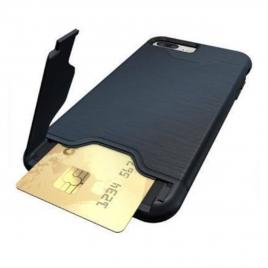 Funda negra para Samsung Galaxy Tab S3 EF-BT820PBE