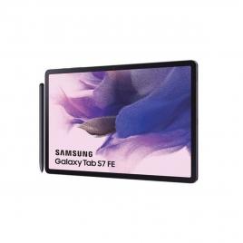 Funda Innjoo Fire Pro tipo flip en color blanco