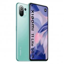 Realme 6 8GB/128GB Blanco (Comet White) Dual SIM
