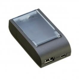 Alcatel 2003G Azul (METALLIC BLUE)