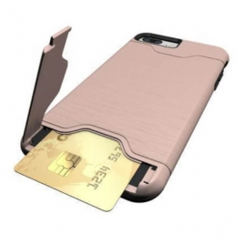 Funda con cubierta Energy Phone Cover Neo Lite negra para Energy Phone Neo Lite