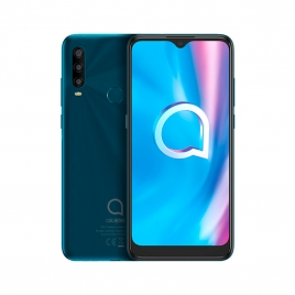 Alcatel 1066D Negro Dual SIM