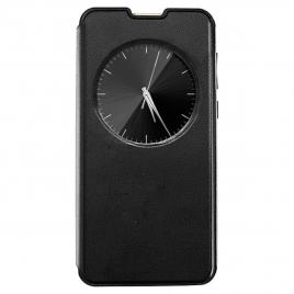 Funda de Silicona Gel Negra para Samsung Galaxy A40