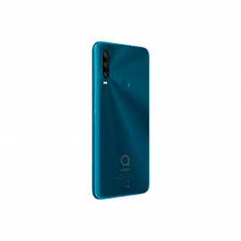 Funda Symmetry Etui Azul para iPhone 7